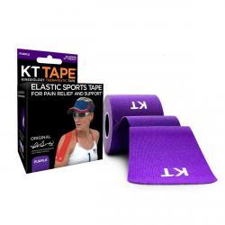KT-Tape Original coton, violet - 5m