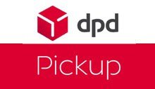 DPD - Point relais Pickup -